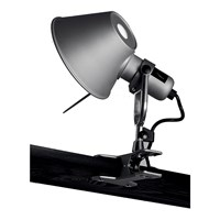 Artemide Tolomeo Micro Pinza Wall Light