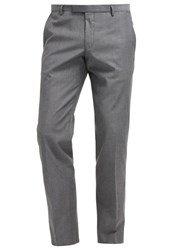Joop Blayr Suit Trousers Anthrazit Anthracite