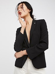 Zadig And Voltaire Vedy Blazer By At Free People