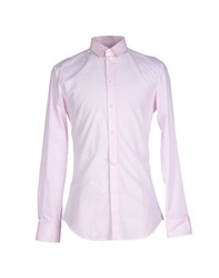 Dandg Shirts Shirts Men Pink