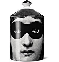 Fornasetti Don Giovanni Scented Candle 300G Colorless