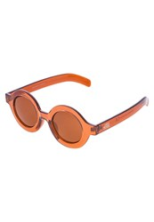 Cheap Monday Moon Sunglasses Brown