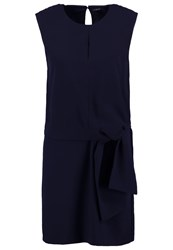 Kiomi Cocktail Dress Party Dress Navy Dark Blue