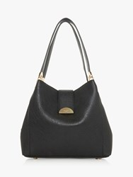 Dune Demii Tote Bag Black