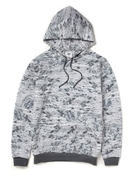 Hype X The Idle Man Moon Landing All Over Print Hoodie