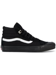 Alyx Black Vans Ua Og 138 Lx Suede Sneakers Suede Canvas Rubber 9.5