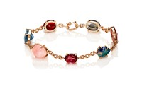 Irene Neuwirth Women's Mixed Gemstone Bracelet Gold