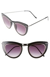 Spitfire Women's Outward Urge 50Mm Cat Eye Sunglasses