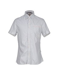 Blend Of America Blend Shirts Shirts Men White