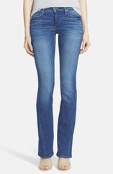 Women's True Religion Brand Jeans 'Becca' Twisted Seam Bootcut Jeans Crystal Springs Drive