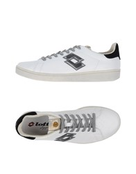 Lotto Leggenda Footwear Low Tops And Sneakers