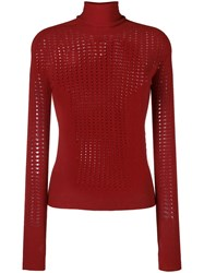 L'autre Chose Turtle Neck Sweatshirt 60