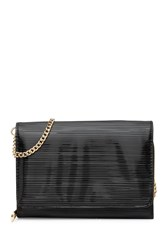 Steve Madden Bkalir Crossbody Wallet Black