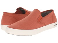Seavees 02 64 Baja Slip On Standard Sunset Men's Shoes Multi