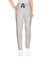Hack Casual Pants White