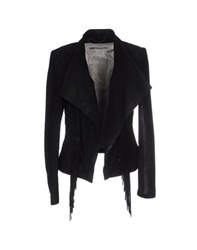 Drykorn Coats And Jackets Jackets Women Black