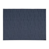 Chilewich Bamboo Rectangle Placemat Lapis