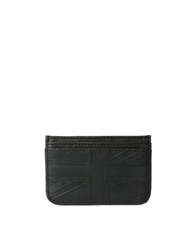Religion Card Holder Black