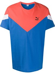 Puma Colour Block T Shirt 60