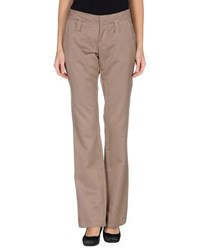 Daniele Alessandrini Trousers Casual Trousers Women