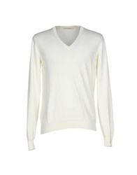 Maria Di Ripabianca Sweaters Light Purple