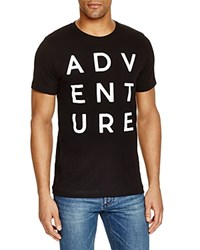 Kid Dangerous Adventure Tee Black