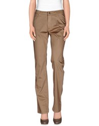 Trussardi Jeans Trousers Casual Trousers Women