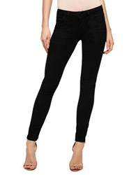 Sanctuary Admiral Solid Skinny Jeans Black