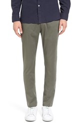 Barney Cools Men's 'B. Line' Slim Fit Chinos