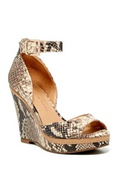 Elaine Turner Designs Kayla Wedge Sandal Multi