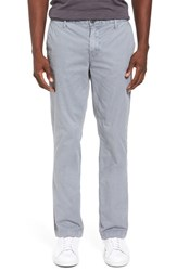 Original Paperbacks Men's Bloomington Chino Pants Light Grey