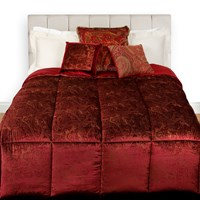 Etro Prebend Quilted Bedcover 300