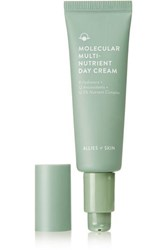 Allies Of Skin Molecular Multi Nutrient Day Cream Colorless