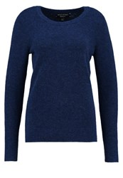 Banana Republic Aire Jumper Blue Tropic