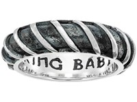 King Baby Studio Rebar Ring Silver Ring