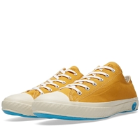 Shoes Like Pottery 01Jp Low Sneaker Yellow
