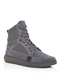 Creative Recreation Men's Desimo High Top Sneakers Smoke