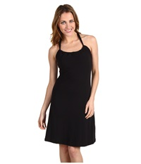 Prana Quinn Dress Black Women's Dress
