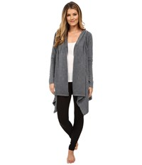Ugg Ginnifer Cardigan Black Bear Women's Sweater