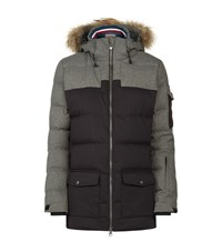 Pyrenex Authentic Ski Jacket Female Black