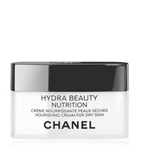 Chanel Hydra Beauty Nutrition Nourishing And Protective Cream Female