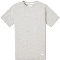 Norse Projects Niels Basic Tee Grey