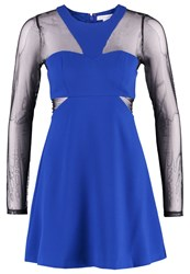 Bcbgeneration Cocktail Dress Party Dress Electric Blue