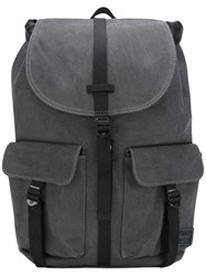 Herschel Supply Co. Triple Strap Backpack Grey