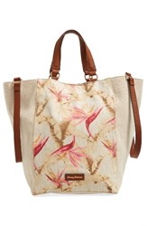 Tommy Bahama Reef Convertible Tote