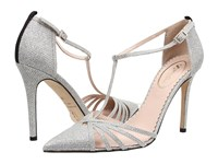 Sarah Jessica Parker Carrie Silver Luminor Women's Shoes
