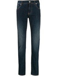 Dolce And Gabbana Distressed Detail Jeans 60