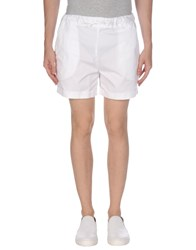 Perfection Beach Shorts And Pants White