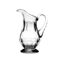 William Yeoward Davina Footed Cream Jug