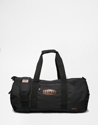 New Balance Elite Duffle Bag With Roll Grip Black